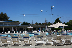 Swim Club Swimming Pools Tennis And Fitness In San Jose Ca