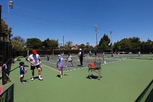 tennis san jose