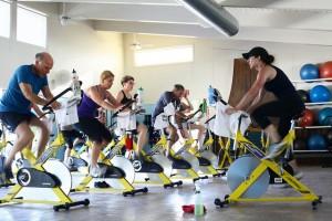 fitness club san jose