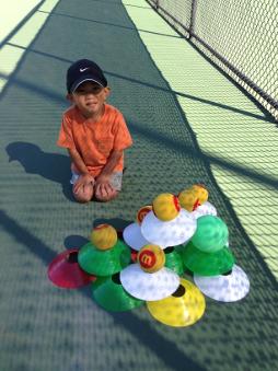 tennis fun san jose