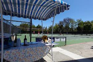 USTA tennis teams in San Jose